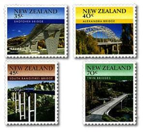 1985 Scenic Bridges