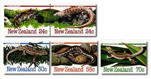 Endangered Animal Wildlife