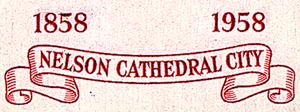 Nelson Centennial