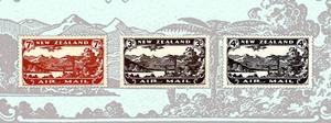 1931 Airmail