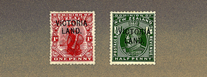 Victoria Land