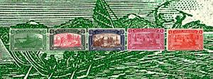 1906 Christchurch Exhibition