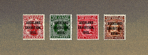 1913 Auckland Exhibition