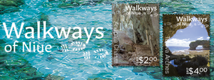 Walkways of Niue