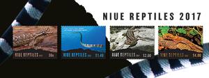 Niue Reptiles
