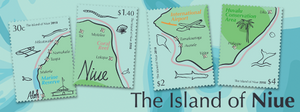 The Island of Niue