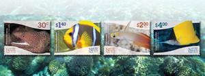 Niue Fish 2014