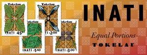 Tokelau Inati - Equal Portions