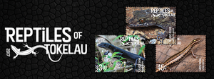 Reptiles of Tokelau