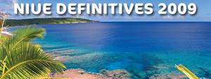 2009 Niue Definitive