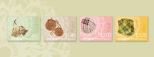 Tokelau Weaving