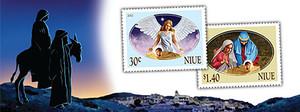 Niue Christmas 2012