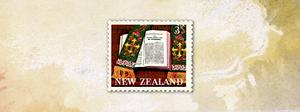 First Maori Bible