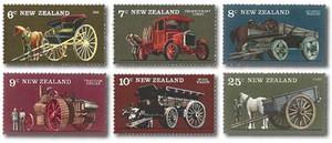 Vintage Farm Transport