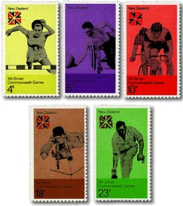 Commonwealth Games 1974