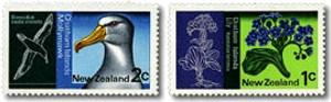 Chatham Islands 1970