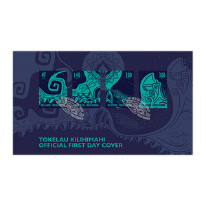 2020 Tokelau Kilihimahi First Day Cover