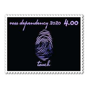 2020 Ross Dependency: Seasons of Scott Base $4.00 Stamp