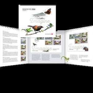 2018 Predator Free 2050 Presentation Pack