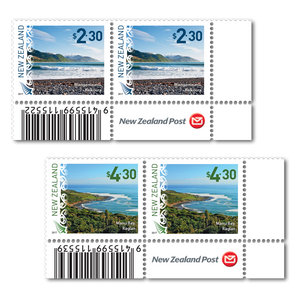 2017 Scenic Definitive Set of Logo Blocks