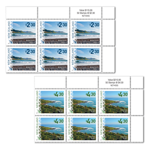 2017 Scenic Definitive Set of Value Blocks