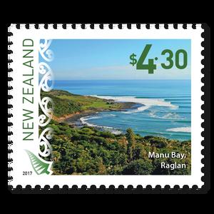 2017 Scenic Definitive $4.30 Stamp