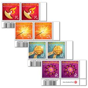 2021 Shubh Diwali Set of Logo Blocks