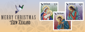 Christmas 2019 | NZ Post Collectables