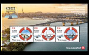 NZ2020 International Stamp Exhibition | NZ Post Collectables