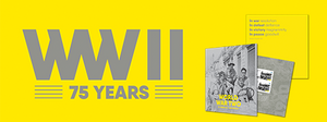 WWII 75 Years | NZ Post Collectables