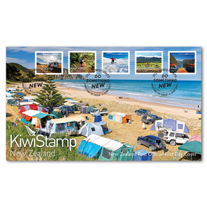 2021 KiwiStamps | NZ Post Collectables
