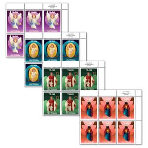 Christmas 2021 Set of Value Blocks