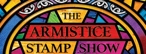 Armistice Stamp Show