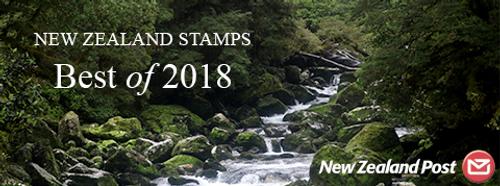 Kiwi Collector Rewards 2018