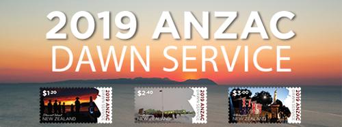 2019 ANZAC: Dawn Service