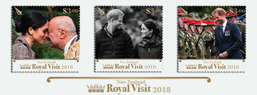 Royal Visit 2018