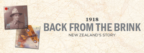 1918 Back from the Brink