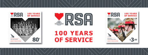 RSA: 100 Years of Service