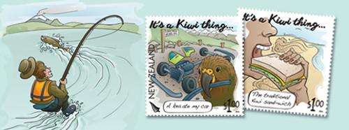 It's a Kiwi Thing