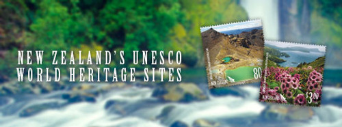 New Zealand's UNESCO World Heritage Sites