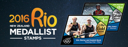 2016 Road to Rio