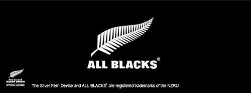 2012 All Blacks