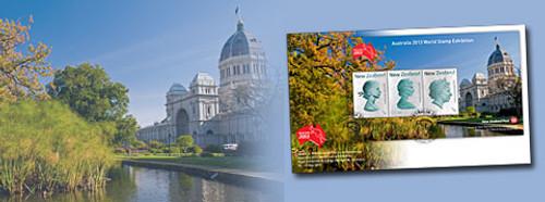 Australia 2013 World Stamp Exhibition