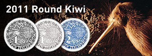2011 Round Kiwi