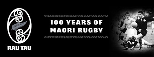 100 Years of Maori Rugby