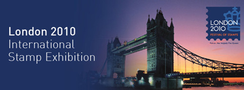 2010 London World Exhibition