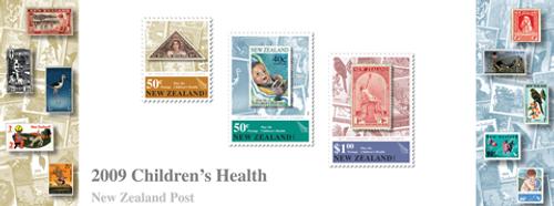 2009 Children's Health - 80th Anniversary