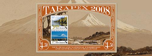 Tarapex Exhibition 2008
