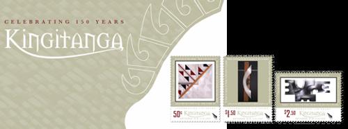 Kīngitanga: Celebrating 150 Years