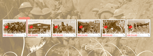 The ANZAC Series - Stories of Nationhood